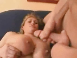 german golden-haired milfs