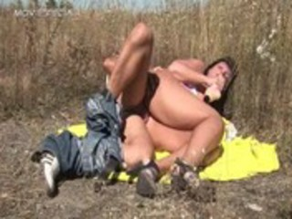 slutty mother i acquires screwed hard outdoor free