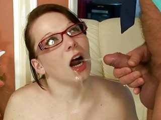 grand-dad fucking and pissing on wicked girl