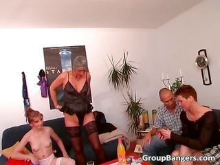 abode party become immoral group banging part2